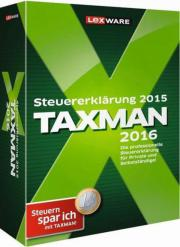 Taxman 2016 (für