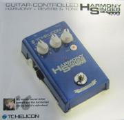 TC-Helicon Harmony