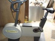 TechnoGym Bike-XT,
