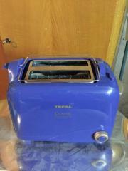 Tefal Toaster blau