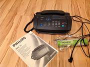 Telefon & Fax mit
