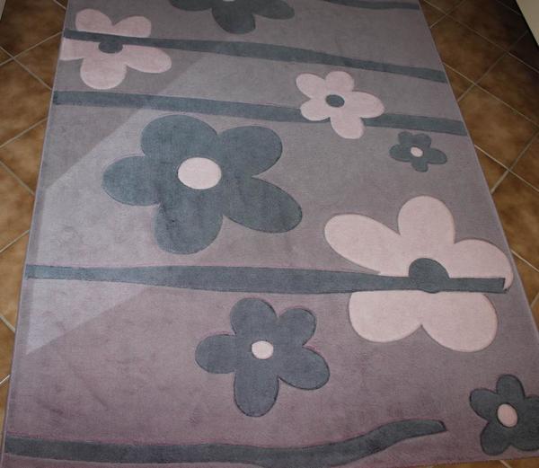 teppich lila neu und gebraucht kaufen bei. Black Bedroom Furniture Sets. Home Design Ideas