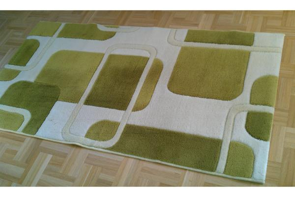 Teppich (grün) » Teppiche