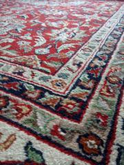 echter persischer kashan teppich mit gutachten in m nchen teppiche kaufen und verkaufen ber. Black Bedroom Furniture Sets. Home Design Ideas