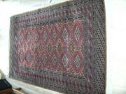 Teppich Schurwolle Indien