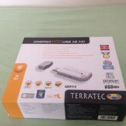 Terratec cinergy HTC