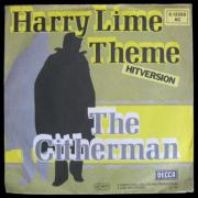 The Citherman - Harry