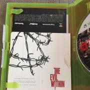 The evil within,