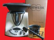 Thermomix TM31 komplett