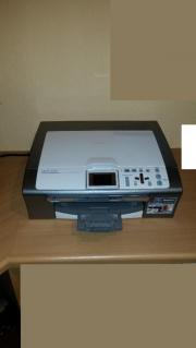 Tintenstrahldrucker Multifunktionsgerät Drucker