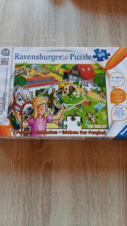 Tiptoi Puzzle der
