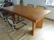 Tisch / Esstisch (Massivholz)