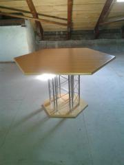 Tisch guenstig abzugeben
