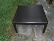 Tisch wetterfestes Kunststoff ,