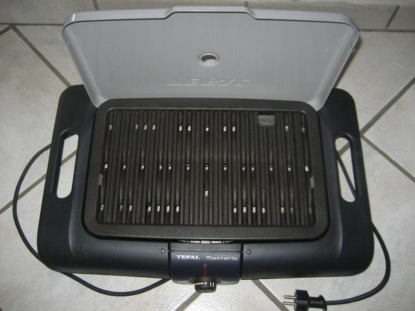 elektro tischgrill neu und gebraucht kaufen bei. Black Bedroom Furniture Sets. Home Design Ideas