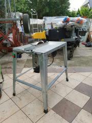 Tischkreissäge 230Volt