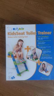 toilettentrainer toilettensitz kaufen gebraucht oder neu. Black Bedroom Furniture Sets. Home Design Ideas