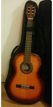 tolle Gitarre mit