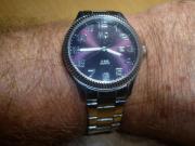 tolle Herren Armbanduhr,