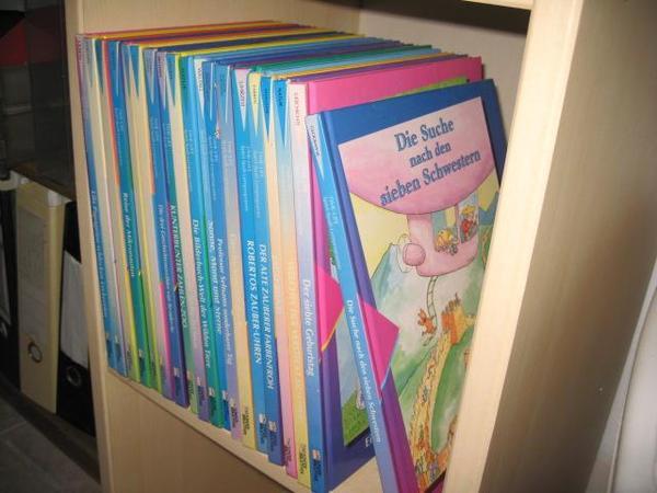 tolle kinderbuch serien f r kleines geld 4 x p dagogisch wertvoll in oberwiesen alles. Black Bedroom Furniture Sets. Home Design Ideas