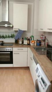 tolle Küche NOBILIA (