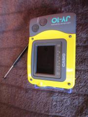 Toller Vitage Casiofernsehgerät toller Casio Modell IY-10N in top Zustand siehe Bilder für analoge Signale.es ist ein portabler 2,3 ... 20,- D-67105Schifferstadt Heute, 18:38 Uhr, Schifferstadt - Toller Vitage Casiofernsehgerät toller Casio Modell IY-10N in top Zustand siehe Bilder für analoge Signale.es ist ein portabler 2,3