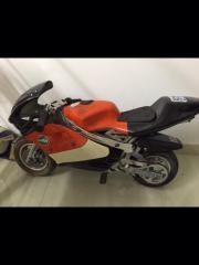 tolles Pocketbike / Kindermotorrad