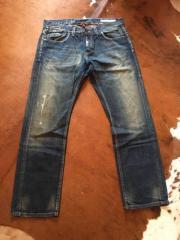 Tommy Hilfiger Jeans 36/32 gebraucht kaufen  Koblenz