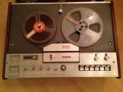 Tonband Philips 4407