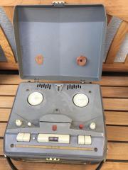 Tonbandgerät Philips EL