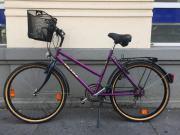 TOP Fahrrad/ Damenrad,