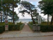 Top-Ferienwohnung Ostseebad