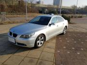 Top gepflegt, BMW