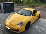 Top Porsche Cayman