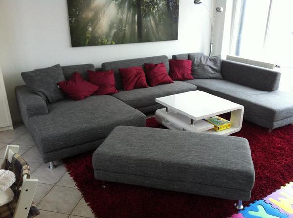 top sofalandschaft zu verkaufen in burghausen polster sessel couch kaufen und verkaufen ber. Black Bedroom Furniture Sets. Home Design Ideas