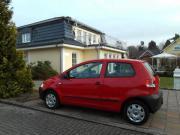 Top VW Fox