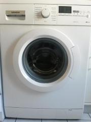 Top Waschmaschine Siemens