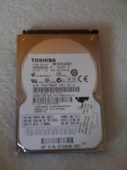 Toshiba Laptop Festplatte,