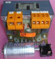 Trafo 220V - 15V /