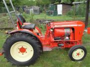Traktor ,Sclepper ,Schmalspuhrschlepper