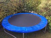 Trampolin, 250cm Durchmesser