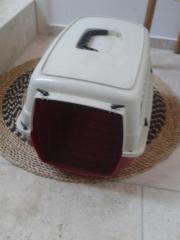 Transportbox f. Katze