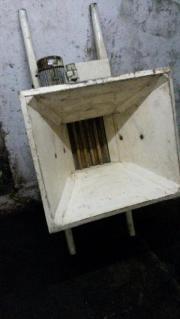 Traubenmühle von Rauch