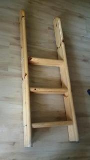 hochbett mit treppe haushalt m bel gebraucht und neu. Black Bedroom Furniture Sets. Home Design Ideas