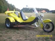 Trike CCS Thunderwing