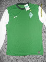 Trikot Werder Bremen