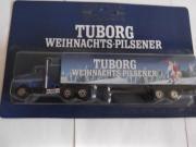 Trucks, Tuborg + Carlsberg