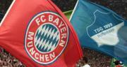 TSG Hoffenheim Bayern