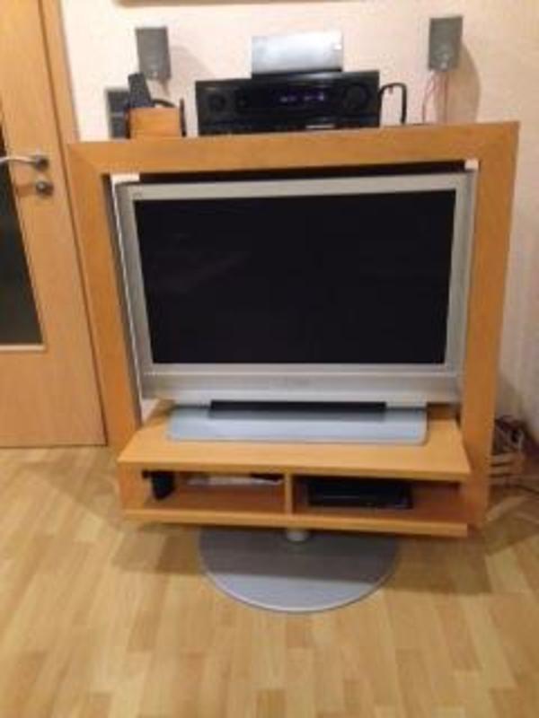 tv schrank neu und gebraucht kaufen bei. Black Bedroom Furniture Sets. Home Design Ideas