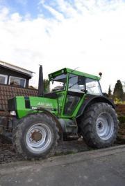 Übernehme Landwirtschaftliche Dienstleistungen